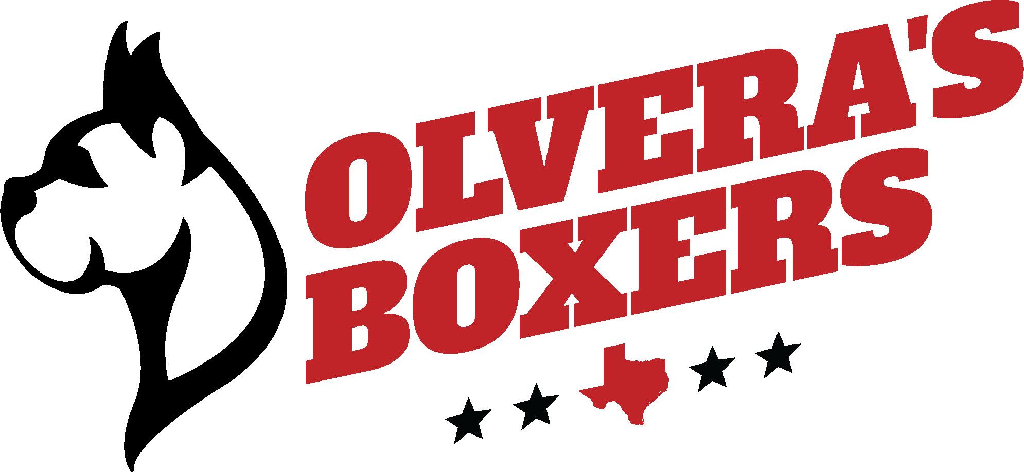 Olvera's Boxer